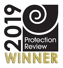 Protection review winner 2019