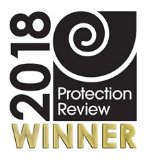Protection review winner 2018