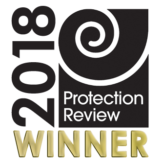 Protection Review 2018 Winner