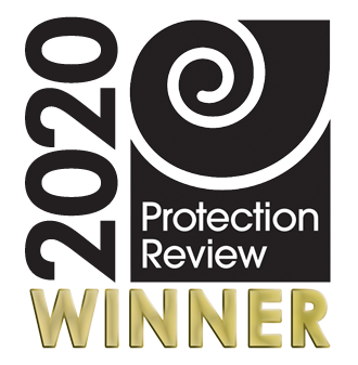 Protection Review 2020 Winner